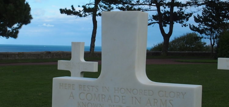 Journeys for Attorneys Visiting Normandy 75 Years after D-Day